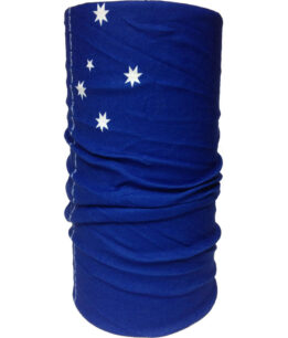 "Studio photo of the High UV Buff® design ""Southern Cross"". Source: buff.eu"