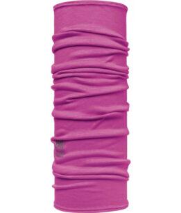 "Studio photo of the Wool Buff® Design ""Wild Aster"". Source: buff.eu"