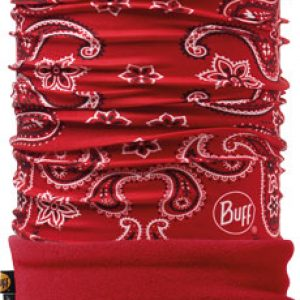Cashmere Red Polar Buff®