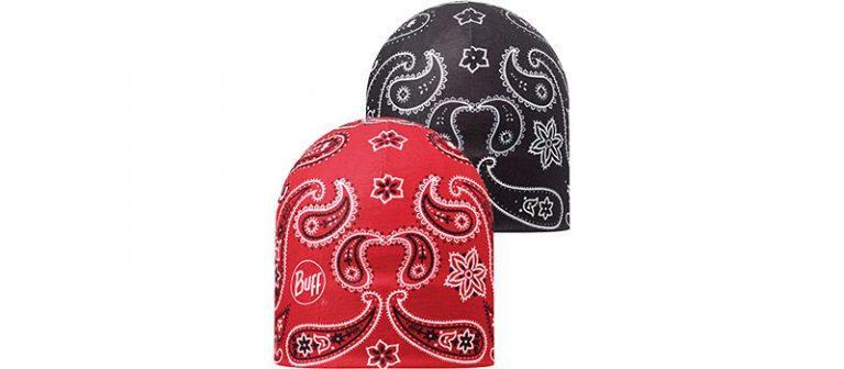 Microfiber Reversible Hat Buff®