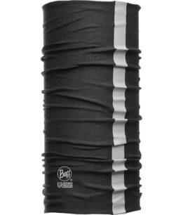 "Studio photo of the Dry Cool Buff® Design ""Reflective Black"". Source: buff.eu"