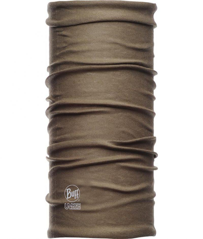 "Studio photo of the Dry Cool Buff® Design ""Green Forest"". Source: buff.eu"