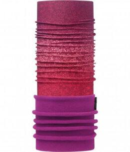 "Studio Photo of the Polar Buff® Design ""Yenta Pink"". Source: buff.eu"