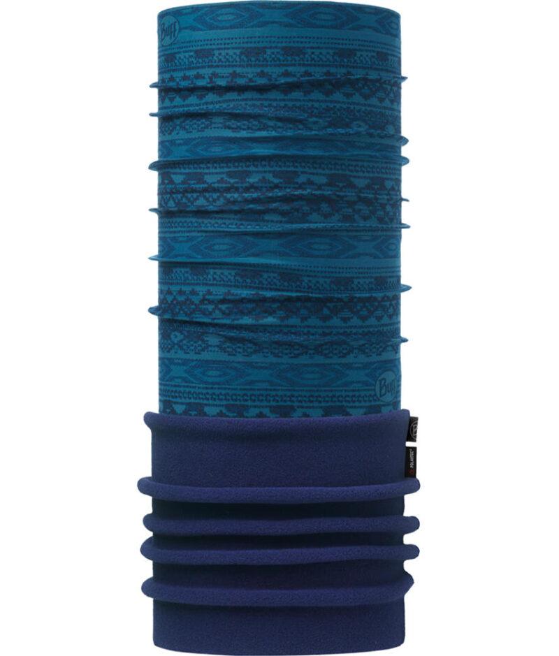 "Studio Photo of the Polar Buff® Design ""Athor Lake / Blue"". Source: buff.eu"