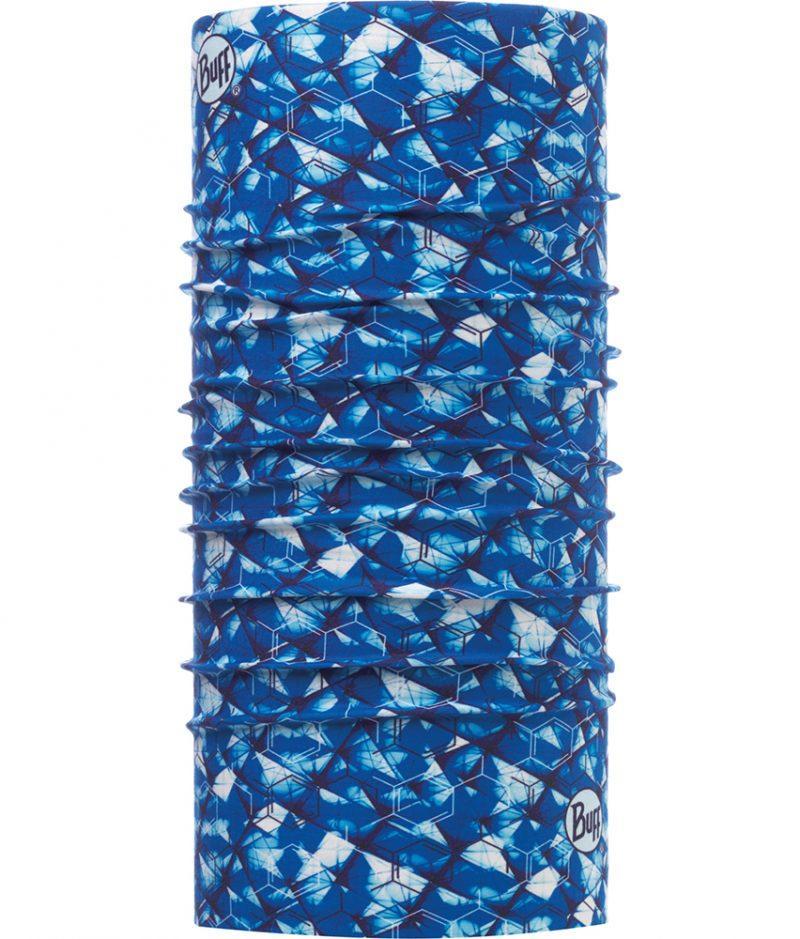 "A product photo of the High UV Buff® Design ""Adren Cape Blue"". Source: buff.eu"