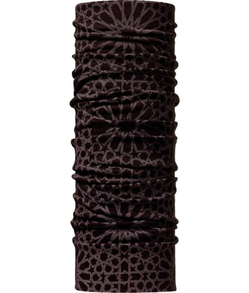 "Studio photo of the Wool Buff® Design ""Tiznit Carmelita"". Source: buff.eu"