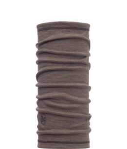 "Studio photo of the 3/4-Wool Buff® Design ""Walnut Brown"". Source: buff.eu"