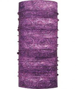 "Studio photo of the Original Buff® Design ""Siggy Purple"". Source: buff.eu"