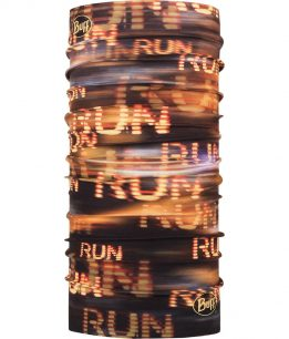 "Studio photo of the Original Buff® Design ""Run Multi"". Source: buff.eu"