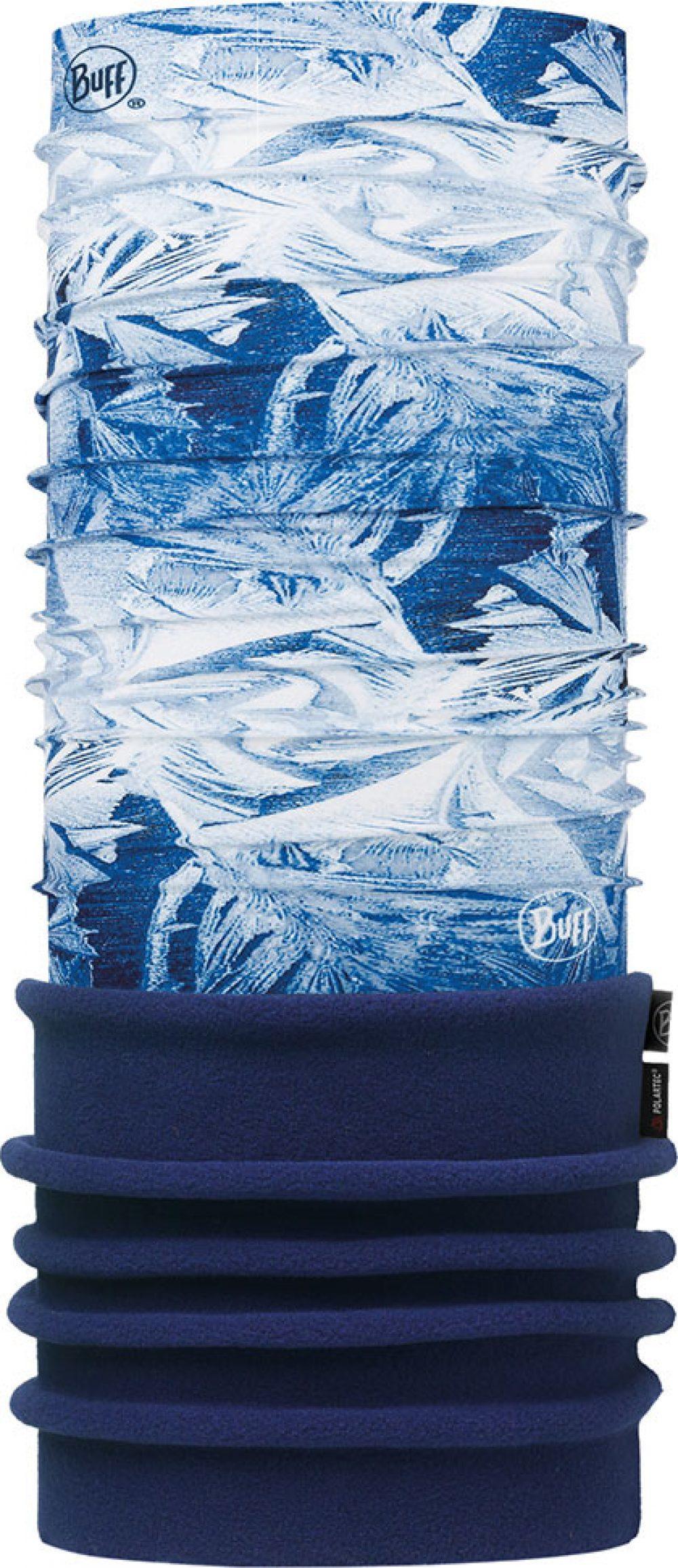 "Studio photo of the Polar Buff® Design ""Frost Blue"". Source: buff.eu"