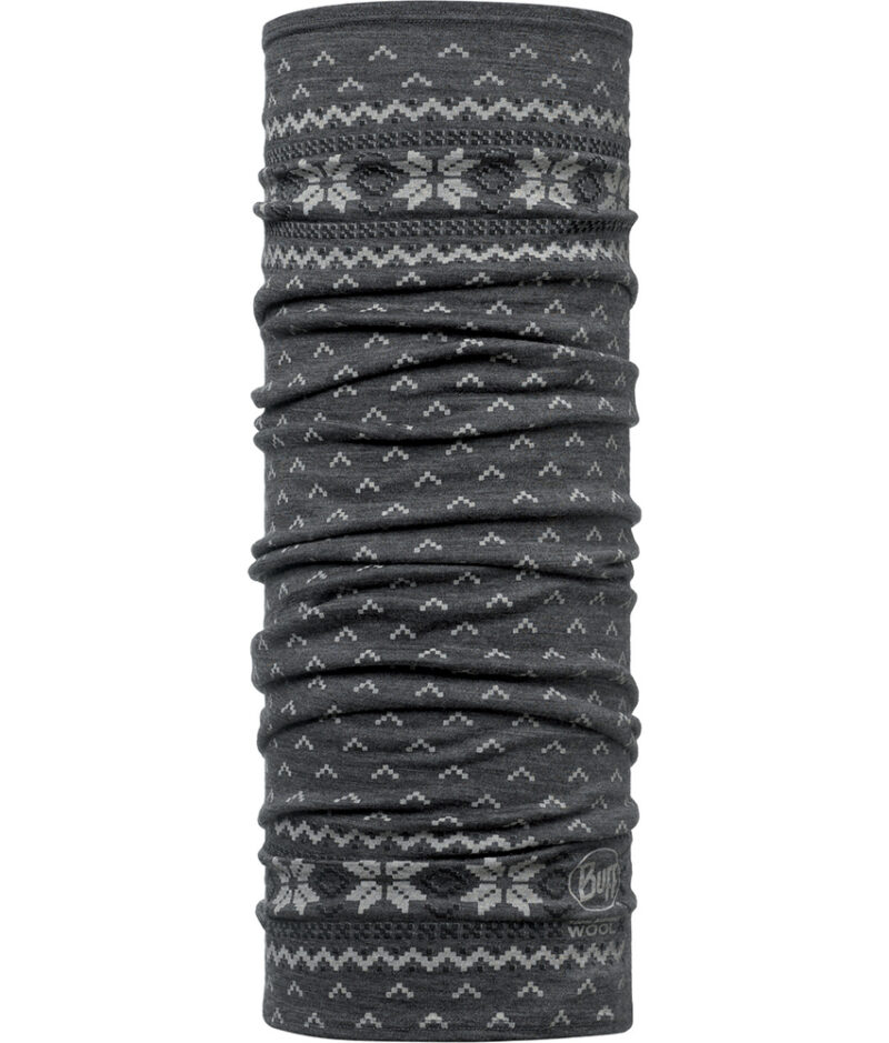 "Studio photo of the Wool Buff® design ""Floki"". Source: buff.eu"