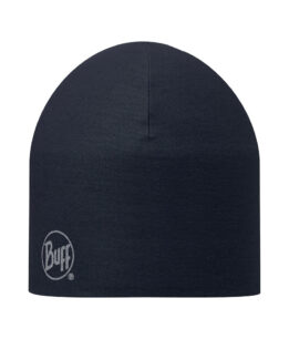 "Studio photo of the Pro Thermal Hat design ""Black"". Source: buff.eu"
