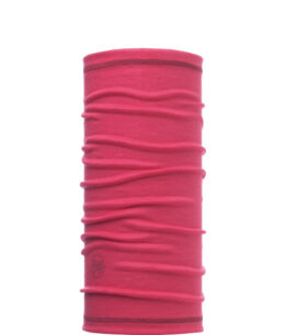 "Studio photo of the 3/4 Wool Buff® Design ""Wild Pink"". Source: buff.eu"