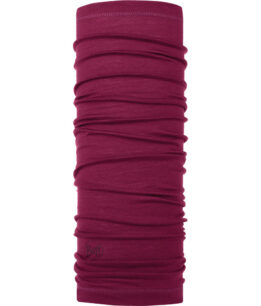 "Studio photo of the Wool Buff® Design ""Purple Raspberry"". Source: buff.eu"