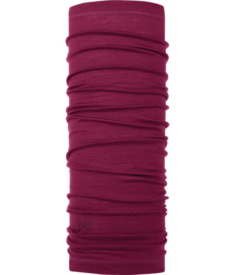 "Studio photo of the Wool Buff® Design ""Purple Raspberry"". Source: buff.eu"