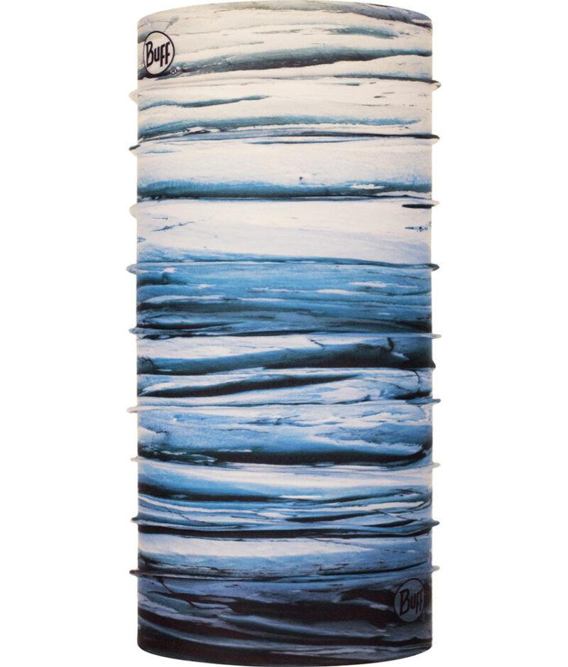 "Studio photo of the Original Buff® Design ""Tide Blue"". Source: buff.eu"