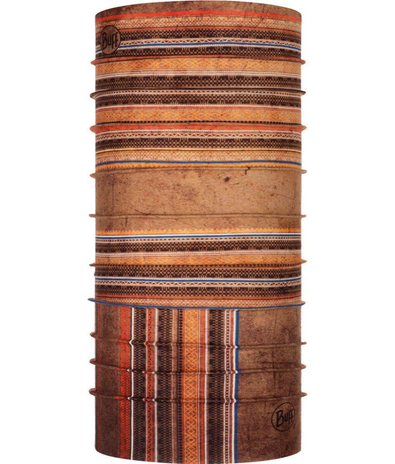 "Studio photo of the Original Buff® Design ""Kadri Tundra Khaki"". Source: buff.eu"