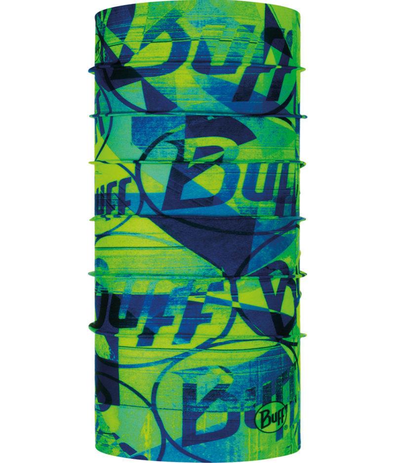 "Studio photo of the Original Buff® Design ""Breaker"". Source: buff.eu"
