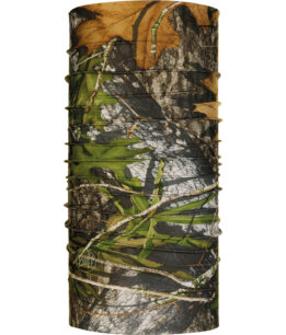 "Studio photo of the Coolnet UV Plus Mossy Oak Collection Design ""Obsession"". Source: buff.eu"