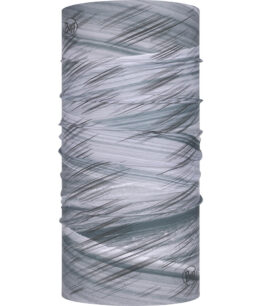 "Studio photo of the Reflective BUFF® Design ""Speed Grey"". Source: buff.eu"